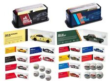 2018 SET OF 14 50c COINS FORD & HOLDEN MOTORSPORT TIN COLLECTION *RAM SOLD OUT*