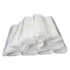 200 Pcs POF Heat Shrinkable Package Bags Transparent Shrink Wrap Film Pouches