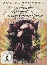 An Acoustic Evening At The Vienna Opera, 2 DVDs