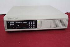 Motorola ASTRO XTL5000 700/800 P25 CONSOLETTE MODEL: L20URS9PW1AN