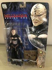 Hellraiser Series One STITCH Action Figure NECA 2003