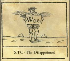 XTC - The Disappointed CD single
