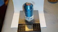 KNITTING MACHINE METALLIC YARN LIGHT BLUE