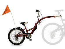 6 Speed Pro Aluminium Folding Tag Add Long A Trail Bike £100 OFF ltd offer