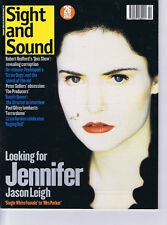 JENNIFER JASON LEIGH	Sight & Sound	 	 	February	1995