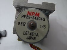 Schrittmotor NPM