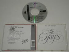 THE O'JAYS/THE VERY BEST OF O'JAYS(SONY/467973 2)CD ALBUM