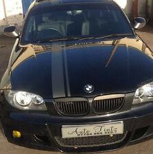 BMW 1 SERIES STRIPES GRAPHICS CAR VINYL DECALS STICKERS