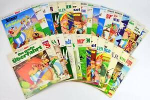 Asterix Softcover 1.Auflage - zur Auswahl - Ehapa