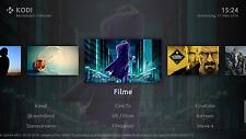 Fire Tv Stick 2  - Kodi 17 JokerEdition inkl. MegaAddonPaket perfekt optimiert