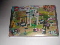 Lego 41367 LEGO Friends Stephanie's Horse Jumping 41367 Building Kit (337 Piece)