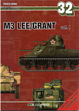 M3 Lee/Grant, vol.1 - AJ-Press