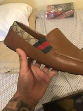 Gucci shoes size 10G