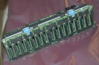NEW DELL HARD DRIVE BACKPLANE ASSEMBLY 2.5 INCH SFF 1 4G4F6