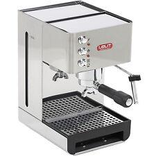 LELIT PL41E Classic Style Siebträger Espressomaschine