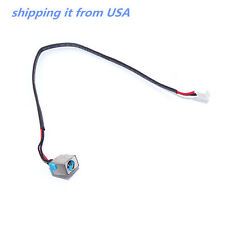 NEW DC Power Jack with cable harness for PACKARD BELL Easynote EG70BZ series