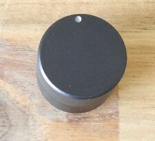 1x Yamaha CA-V1 Knob Knopf Regler Schalter für Bass Treble Balance in schwarz