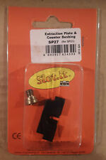 Slot.it SP27 Extractor Plate & Counter Bushing for SP21