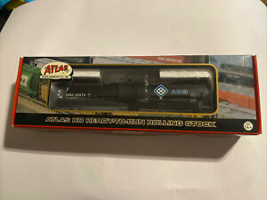 ALTAS MODELS TRINITY 25,500 GAL TANK CAR  (ADM)  #25672