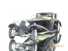 Solido 1:21 - Bugatti Royale 1930 Type  41