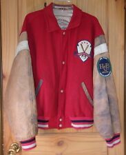 Hillerich & Bradsby Co.Vtg Louisville Slugger Original Baseball Jacket, Mens M