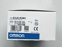 OMRON E3JK-R2M2 Photoelectric Switch E3JKR2M2 Proximity Senser Cable New In Box