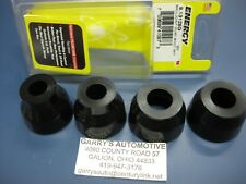 913125 Upper Lower Front Set Ball Joint Cup Boot Dust Chevy Buick Olds Pontiac