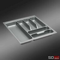 Besteckeinsatz Besteckkasten passend für ALNO / WELLMANN / IMPULS / PINO Küchen