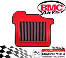 FM787/01 Filtro de Aire BMC Yamaha MT-09/FZ-09 2017 2018 Lavable Racing Sport