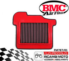 BMC FM787/01 Filtro Aria per Yamaha MT-09 - Rosso