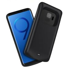 External Charger Case For Samsung Galaxy S9 / S9 Plus Battery Backup Cover