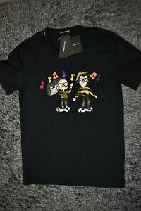 Dolce and Gabbana Men T shirt