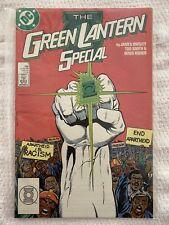 Green Lantern Special #1 (1988) DC Comics
