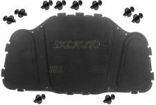 New Engine Hood Insulation Pad Cover for BMW E60 E61 525i 528i 530i 51487148208