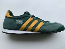 adidas dragon green yellow