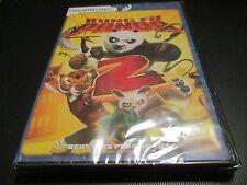 "DVD NEUF ""KUNG FU PANDA 2"" dessin anime Dreamworks"