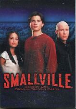Inkworks Smallville Season 1 Complete 90 Card Base Set