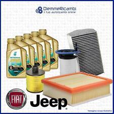 Inspection Set Fiat 500X Jeep Renegade 1.6 D Multijet 2.0 CRD - Filters +