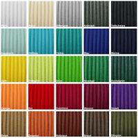 Echtes Textilkabel - Made in Germany, 100% Baumwolle, 3-/ 4-adrig, Meterware
