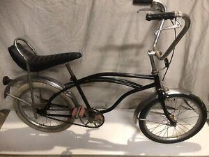 Malvern Star Dragster Retro Bike