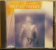 Talking Torsos by Tim Souster CD Sound Library Soundtrack Synth DeWolfe 1992