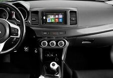 Boss Double 2 Din Car DVD/CD MP3 USB Bluetooth Receiver 6.2