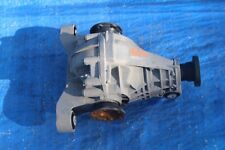 2005 PORSCHE CAYENNE S 4.5L V8 AWD REAR DIFFERENTIAL DIFF CARRIER OEM