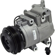 Fits Kia Spectra 1.8L 2001 to 2004 NEW AC Compressor CO 10565C
