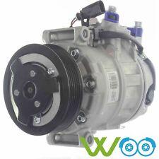 Klima Kompressor Klimaanlage Audi A8 4E_ 4.0 TDI quattro ASE Diesel BJ 03- ⭐⭐⭐⭐⭐