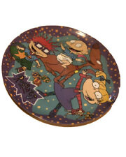Rugrats Dining Plate