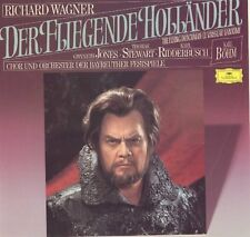Wagner, Richard Der fliegende Holländer (DG) [3 LP]