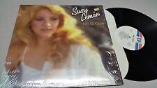 SUSY LEMAN - NO ES IGUAL - TH-AM 2457, RARE LATIN VINYL RECORD