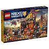 Lego 70323 Nexo Knights Jestro's Volcano Lair - BRAND NEW RETIRED
