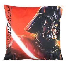 Disney Star Wars Kissen mit Füllung Darth Vader Dekokissen Kuschelkissen